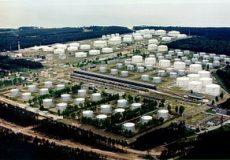 Koster+Moisture+Control+System-+VAP+I+2000-+Latvia,+Ventspils,+NAFTA+Terminals