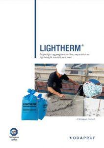 Lightweight Concrete Global Supplier