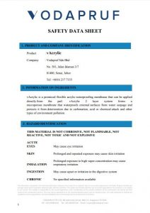 vAcrylic-Safety-Data-Sheet-Image
